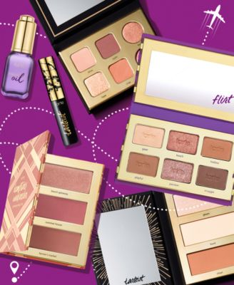 Tarteist™ Pro Glow To Go Highlight And Contour Palette