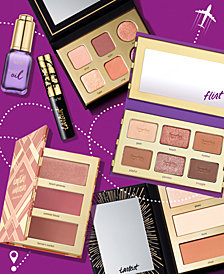 Tarte Beauty To Go Collection