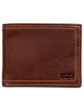 Men S Wallets Macy S