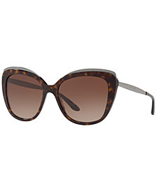 Dolce & Gabbana Sunglasses, DG4332 57