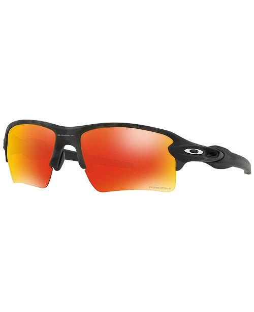 Oakley FLAK 2.0 XL Sunglasses, OO9188 59