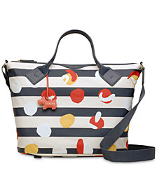 Radley London On the Dot Small Satchel