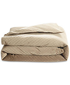 BlanQuil Quilted 20lb Weighted Blanket