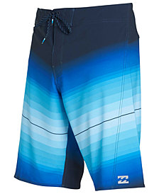 "Billabong Men's Fluid X 21"" Board Shorts"
