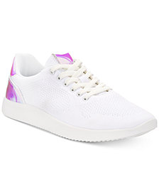 GUESS Men's Catchings Low-Top Sneakers