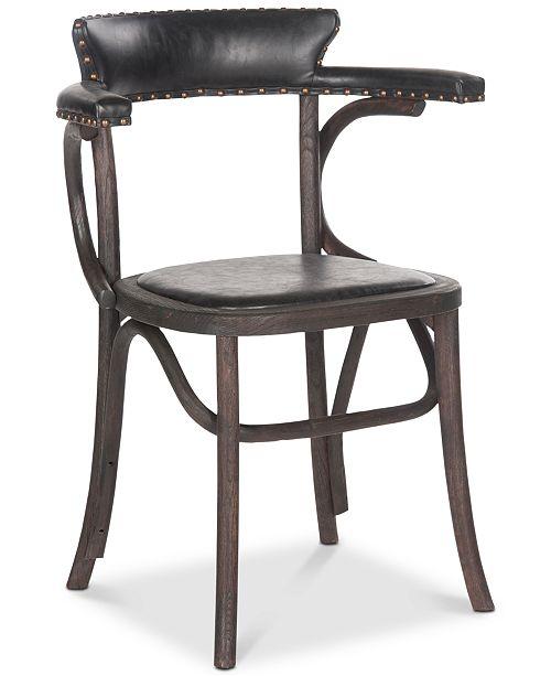 Safavieh Polian Arm Chair