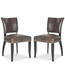 Danow Side Chair (Set Of 2), Quick Ship