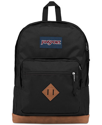 Jansport Men's City View Backpack & Reviews - All Accessories - Men - Macy's