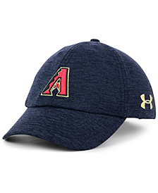 Under Armour Women's Arizona Diamondbacks Renegade Twist Cap