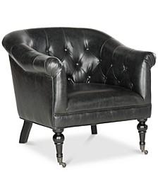 Lambon Club Chair, Quick Ship