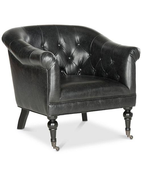 Safavieh Lambon Club Chair