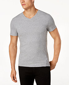Calvin Klein Men's Slim-Fit V-Neck T-Shirt