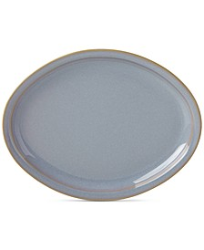 CLOSEOUT! Haldan Oval Platter, Created for Macy's