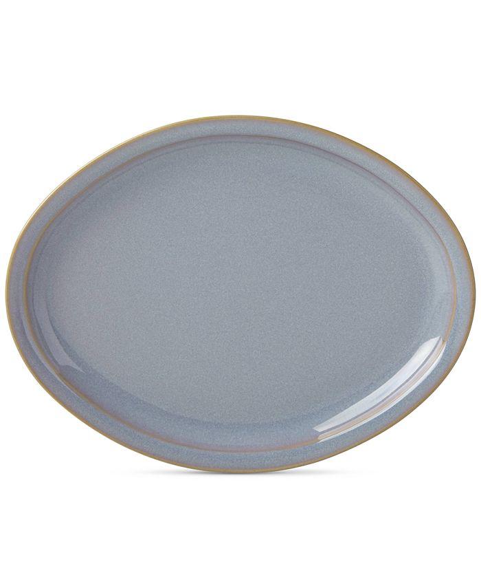 Dansk - Halden Oval Platter
