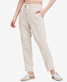 Free People Pamler Pull-On Pants