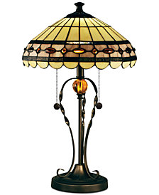 Dale Tiffany Bert Table Lamp