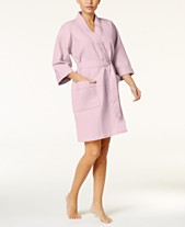 9308646461 Pink Womens Robes and Wraps - Macy s