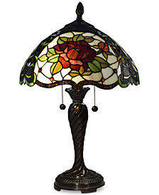 Dale Tiffany Tiffany Table Lamp