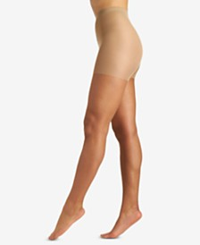 Berkshire Women's  Ultra Sheer Sandalfoot Hosiery 4408