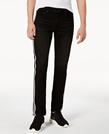 I.N.C. Men's Black Skinny Jeans, Created for Macy's