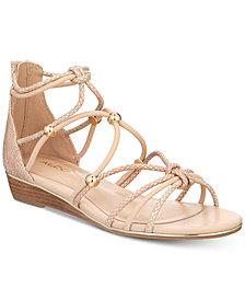 ALDO Muriele Gladiator Flat Sandals
