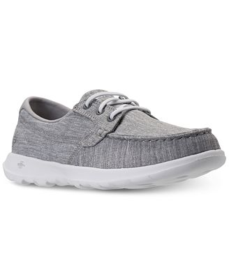 Skechers Women's GOwalk Lite - Isla Walking Sneakers from Finish Line