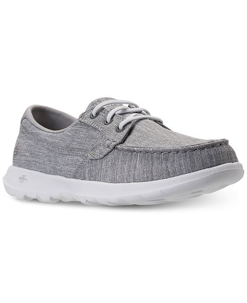 Skechers Women's GOwalk Lite - Isla Walking Sneakers from Finish Line 0xrO81K