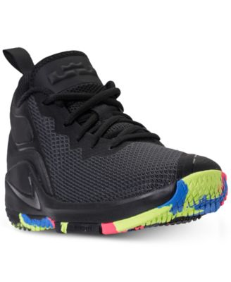 77c66a518303 high top training shoes lebron 1 sneakers