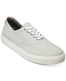 Cole Haan Men's Grand Pro Deck Leather Sneakers
