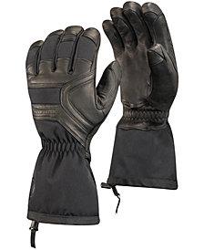 Black Diamond Men's Crew Gloves from Eastern Mountain Sports