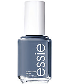 essie Spring Nail Polish Collection