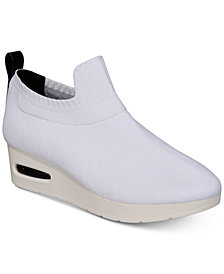 DKNY Amber Slip-On Sneakers, Created for Macy's