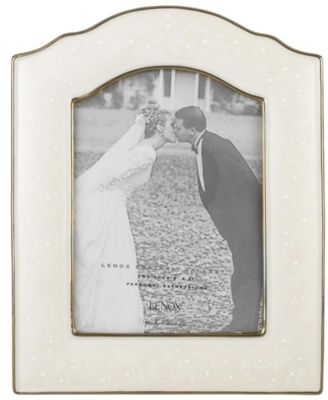 """""""Opal Innocence"""" 5 x 7 Picture Frame"""