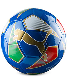 Puma Licensed World Cup Italy Soccer Ball