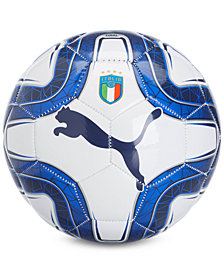 Puma Italy Graphic Mini Soccer Ball