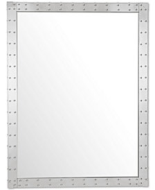 Zuo Studded Rectangular Mirror