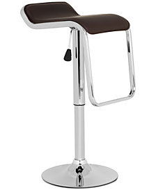 Staller Bar Stool, Quick Ship