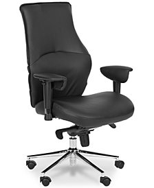 Semour Office Chair, Quick Ship