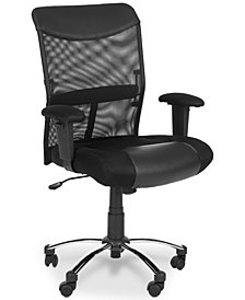 Gaden Office Chair, Quick Ship
