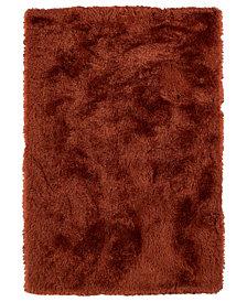 Macy's Fine Rug Gallery Fia 9' x 13' Shag Area Rug