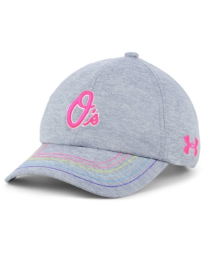 Under Armour Girls' Baltimore...