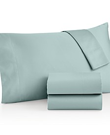 Open Stock Full Flat Sheet,  600 Thread Count 100% Cotton