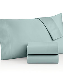 Westport Open Stock Extra Deep Pocket King Fitted Sheet, 600 Thread Count 100% Cotton