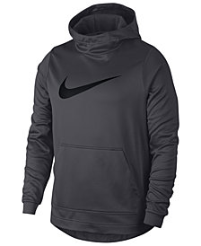 Nike Men's Therma Basketball Hoodie