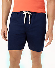 "Tommy Hilfiger Men's Cecil 7"" Shorts, Created for Macy's"