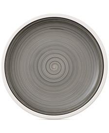 Villeroy & Boch Manufacture Gris Salad Plate