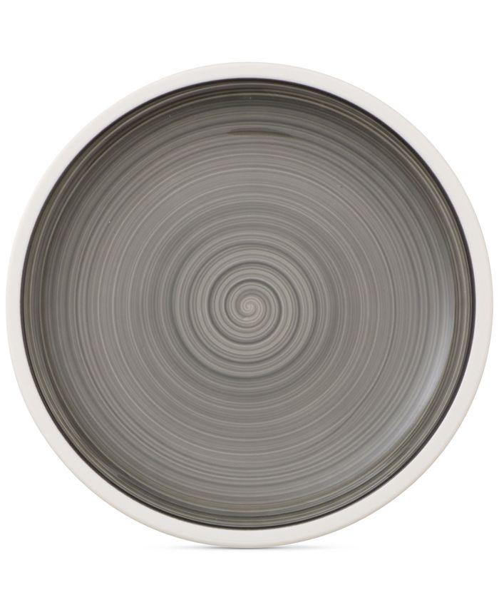 Villeroy & Boch - Manufacture Gris Salad Plate