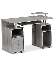 Techni Mobili Storage Desk
