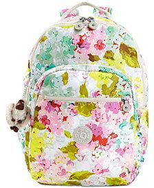 Kipling Seoul Large Backpack