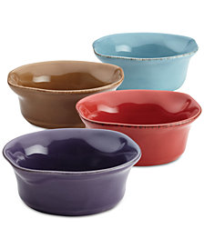 Rachael Ray Cucina Set of 4 Dipping Cups